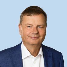 Nils Bohlin