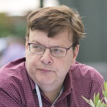 Craig Wylie